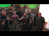 Robert Downey Jr. on Instagram_ #Happy 11th #Birthday to the 1st #IronMan film,