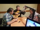 Con flauta y guitarra Néstor Rolan, Alberto Bianco y en guitarra Tony Gallo Tan...gomias