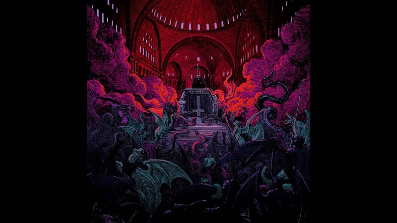GosT Maleficarum Non Paradisi Official 2016