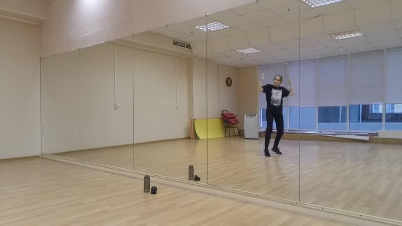 K pop Cover Dance Школа танцев Экспромт Мария Абабкова