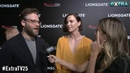 Did 'Long Shot' Co-Stars Charlize Theron Seth Rogen Have an Instant Connection?