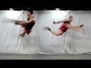 Power Taekwondo 540 Roundhouse Kick Tutorial
