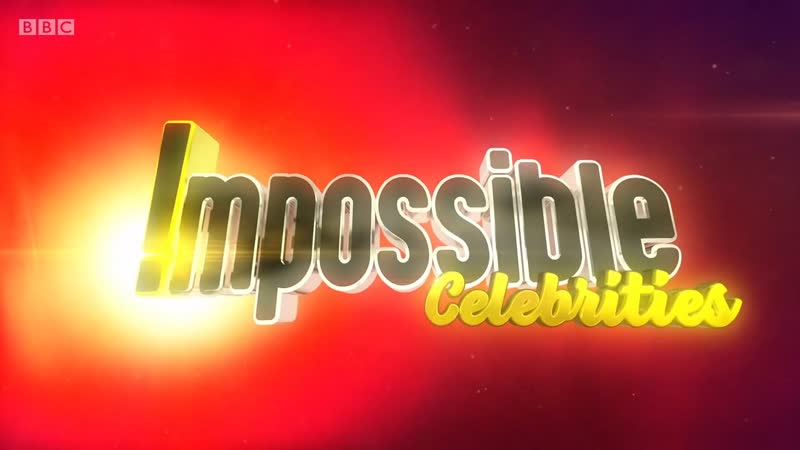 Mpossible Celebrities S01E02 2018 08 25