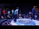 Smurf vs Vital (Teamka-2018)