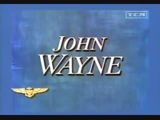 Asas de Águia 1957 Dub com John Wayne, Maureen OHara, Dan Dailey