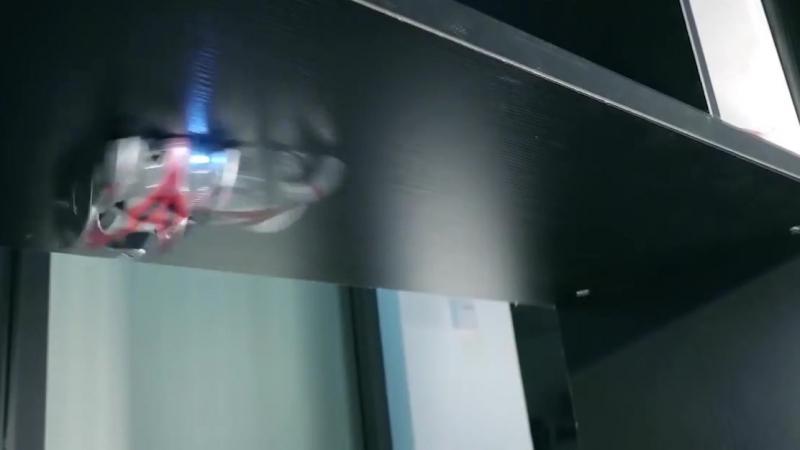 Антигравитационная машина
