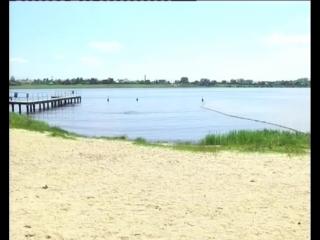 Всего три свердловских пляжа признаны безопасными