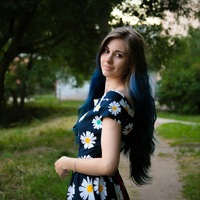 Анна Мигачева