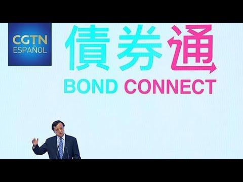 Los inversores extranjeros poseen más de 1,95 billones de yuanes en bonos chinos