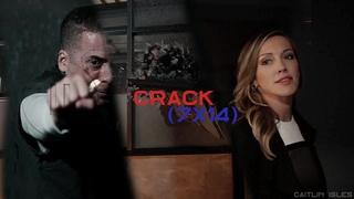 Arrow (7x14) - crack