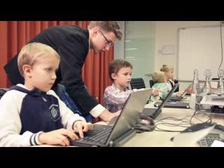 Coddy школа программирования для детей scratch