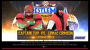 Captain 7UP vs Ermac Crimson WWE 2K19 CPU vs CPU