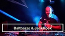 Balthazar JackRock @ Opera Concert Hall 23 11 2018