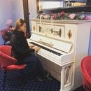 Victoria Larionova фотография #9