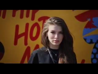 Люся Чеботина на Hip Hop May Day 01-05-219