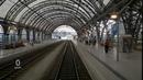 Jak rychlě jede vlak Dresden Hbf Bad Schandau změna napájecích systému 193