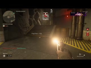 I thought this was kind funny. cod wwii