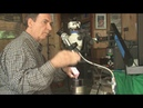 Engrave IN-Brian Powley -Gold inlay