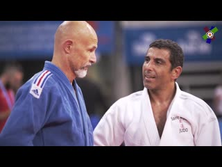 Veteran european judo championships gran canaria 2019 - highlights #bjf_judo