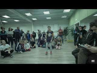 BATTLE 2 | 1/4 FINAL HIP-HOP 10-13 лет