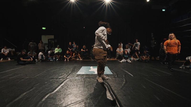 YNM Presents MSB 7 Hip Hop Top 16 Lindsay VS K Elz