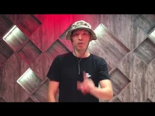 Алексей Шалбуров на FIRE champ