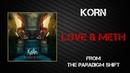 Korn - Love Meth [Lyrics Video]