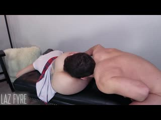 _lady_fyre_femdom___clips4sale_com__taurus_angel_-_unsuspecting_patient_receives_the_anal_tr___