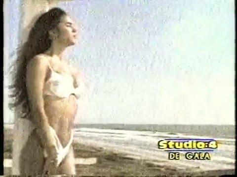 Bibi Gaytan Solo Quiero Que Me Vuelvas a Querer Videoclip