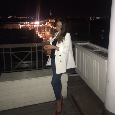 Ольга Литвинцева