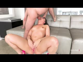 Bang! Originals Whitney Wright (Whitney Wright Gets Both Her Holes Annihilated By Cock) Facial, Cum in Mouth, Squirting, Blow