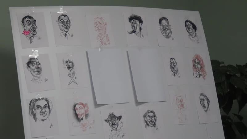 В Дюртюлинской детской художественной школе прошел первый этап проекта АРТ –мастерская