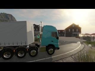 Truck driver — кастомизация