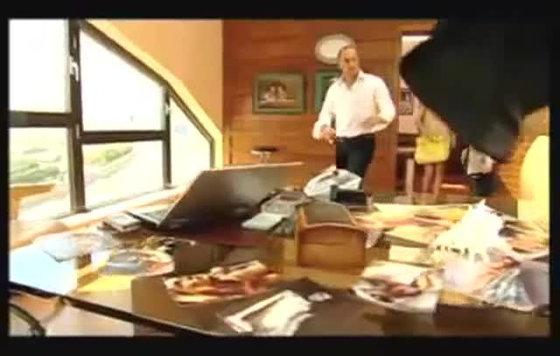 Видео к сериалу «Город соблазнов» (2009): Трейлер