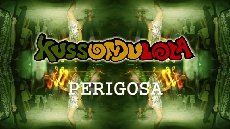 "Kussondulola - Perigosa ""Reedição ta se bem"" (Vídeo Oficial)"