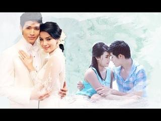 Story of twin sisters ❤ Extended Cut  Sud Sai Pan  吻戲 Kiss 키스 จุ๊บ قبلة поцелуй любовная история