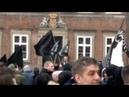 Hizb ut tahrir (islamisk stat) propaganda på Borgen som ingen Danske medier tør at vise!