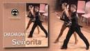 CHA CHA CHA - Señorita (cover) remix Hantos Djay
