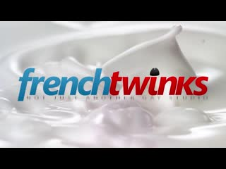 [French Twinks] - Dylan Hart and Lucas Bouvier [1080p]