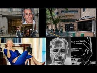 Epstein - News: Autopsie +Hausdurchsuchung Manhattan+Trump Interview+Schwere Fehler- Gefängniswärter