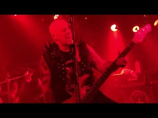 Venom inc / Black Metal - Bloodlust 2019.6.23CLUB SEATA