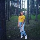 Фотоальбом Дарьи Шатило