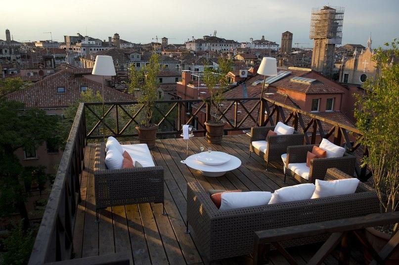 Лучшие отели мира от Soul Travel Aman Venice Grand Canal (Италия), изображение №5