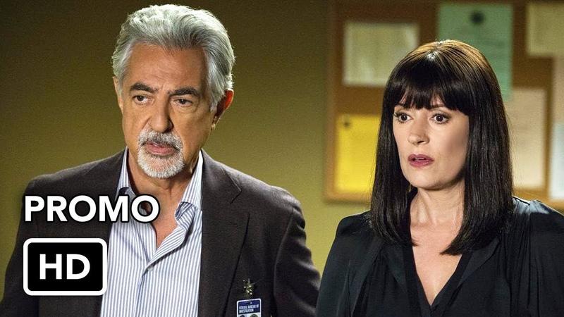 Criminal Minds 14x05 Promo The Tall Man (HD) Season 14 Episode 5 Promo