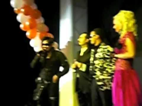 Kral Disco Yilbasi Eglencesi 2009