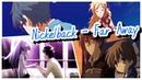Nickelback far away AMV Plastic memories Shigatsu wa kimi no uso Clannad