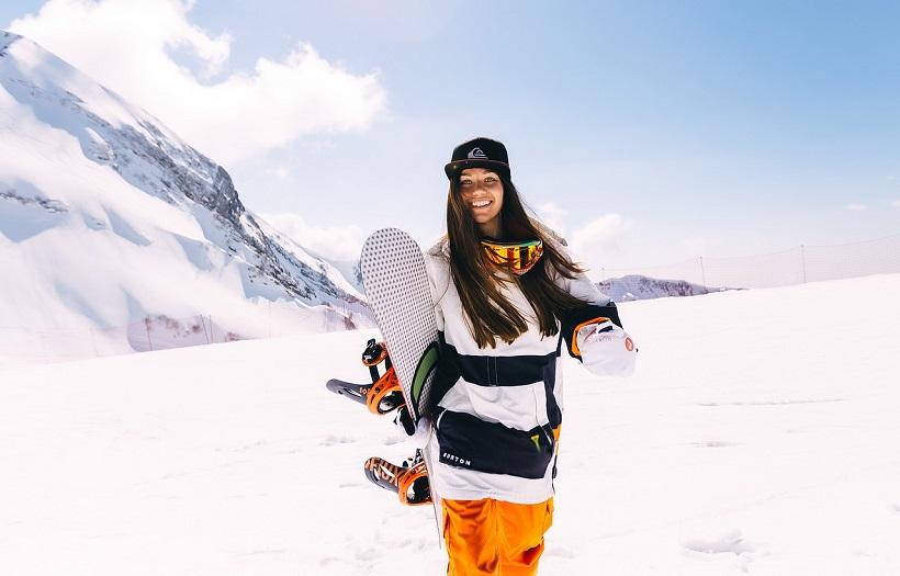 Афиша Ульяновск SNOWBORD73