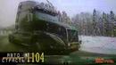АвтоСтрасть - Новая подборка видео с авто видеорегистратора . Видео № 1104 Январь 2019
