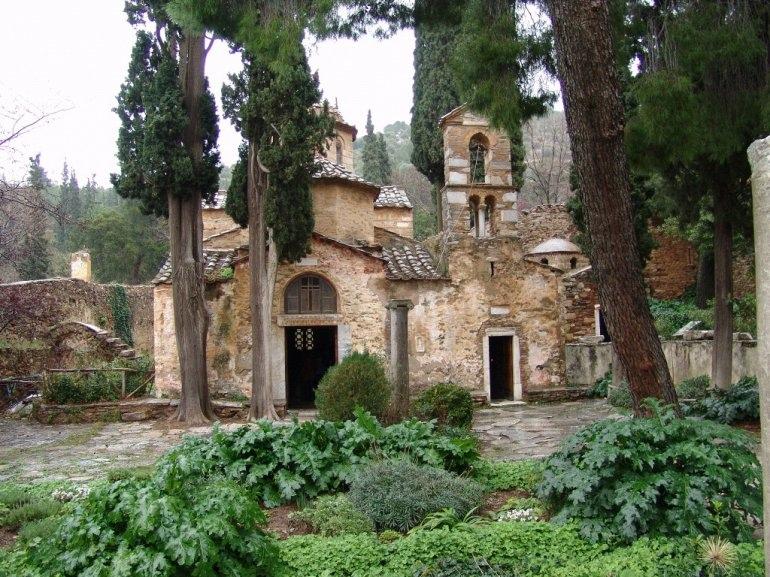 Популярные экскурсии в Афинах и окрестностях, изображение №5