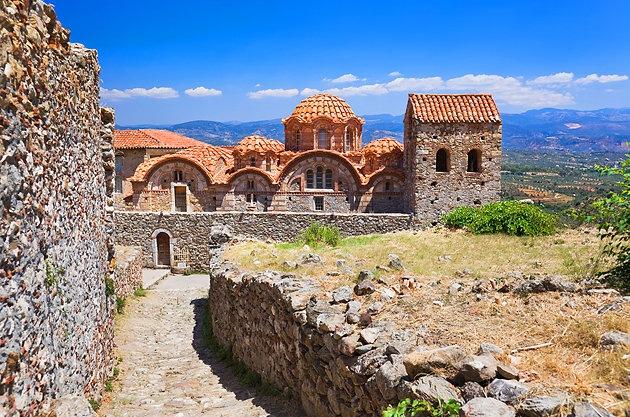 Популярные экскурсии в Афинах и окрестностях, изображение №8